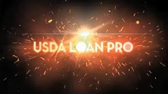 How long does it take to close a USDA loan?