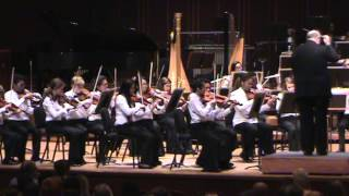 2016 JSYO Repertory - Sympony No 2 in B Minor by Alexander Borodin/arr. Leidig