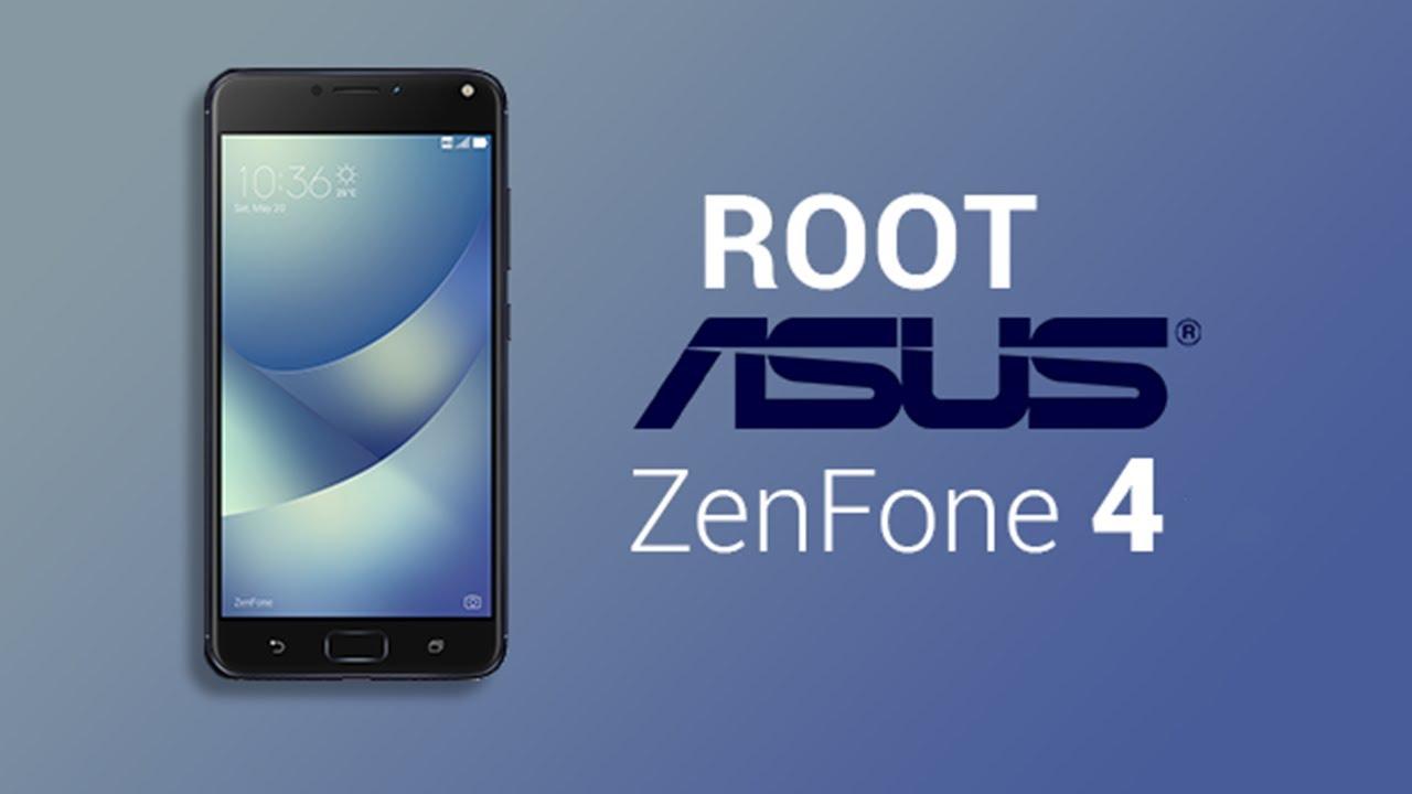 Asus zenfone 4 ze554kl z01kd 2 root - updated April 2019