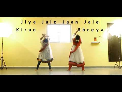 Jiya Jale (Dil Se) | Indian Contemporary | F2FXDC | Shreya