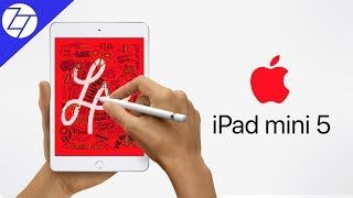 iPad Mini 5, iPad 2019 & iPad Air 3!