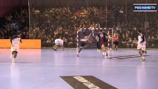 PSG Handball - US Ivry : le match