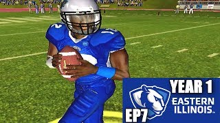 PRIMETIME IN ILLINOIS - EASTERN ILLINOIS DYNASTY - NCAA FOOTBALL 06 EP7