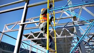 ЛСТК и пожаробезопасность(Преимущества домов из металлоконструкций и тест на пожаробезопасность дома из ЛСТК и СИП-панелей. Термопро..., 2015-09-05T09:17:59.000Z)