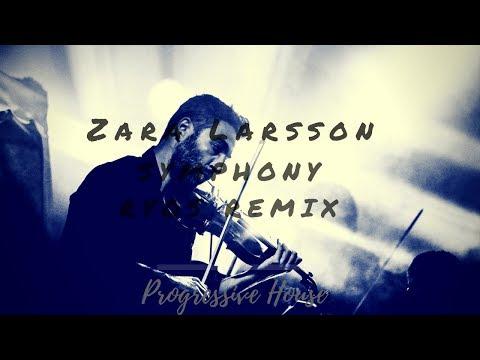 Clean Bandit - Symphony (Feat. Zara Larsson) (Ryos Remix) [Free Download] | Progressive House