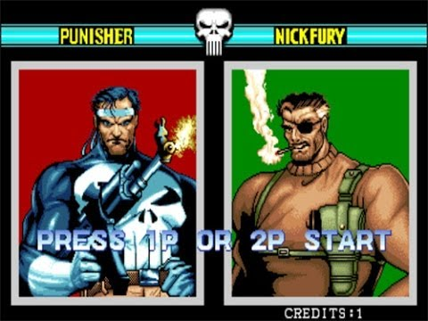Full softwares download: the punisher free download pc game full.