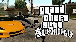 Como Instalar Carros Convertidos Do GTA V Para GTA San Andreas