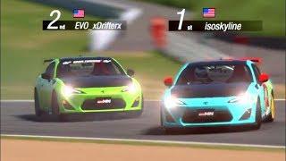 Top 10 Drifts Of The Week (2017 Week 19) GT Sport vs FM7 Vote #1 | SLAPTrain