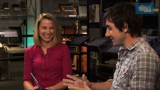 Digg Dialogg with Marissa Mayer