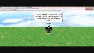 Weekly Roblox News (Pilot, episode 1)