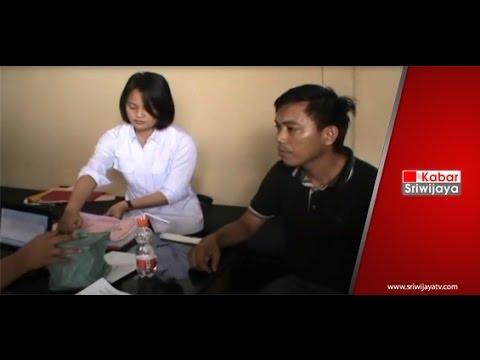 Oknum Pejabat Lahat Ditangkap Polisi Saat Pesta Sabu