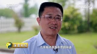 《深度财经》 20190727 揭秘大工程:通达天下| CCTV财经