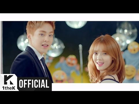[MV] AOA 지민(JIMIN) _ 야 하고 싶어(CALL YOU BAE) (Feat. XIUMIN(시우민) of EXO)