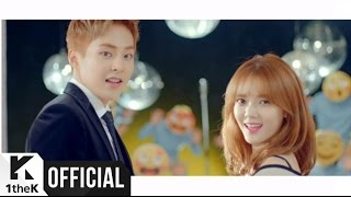 Video [MV] AOA 지민(JIMIN) _ 야 하고 싶어(CALL YOU BAE) (Feat. XIUMIN(시우민) of EXO) download MP3, 3GP, MP4, WEBM, AVI, FLV Juni 2018