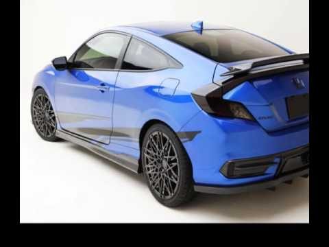 The 2017 Honda Civic Modified Has Been A Staple Of The North