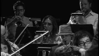 Seriado - Arthur Verocai - LIVE in Los Angeles