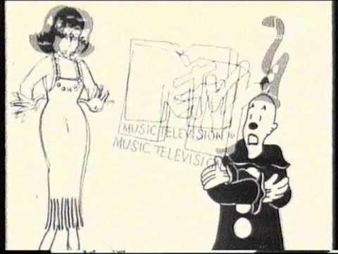 MTV Collection Birnbaum