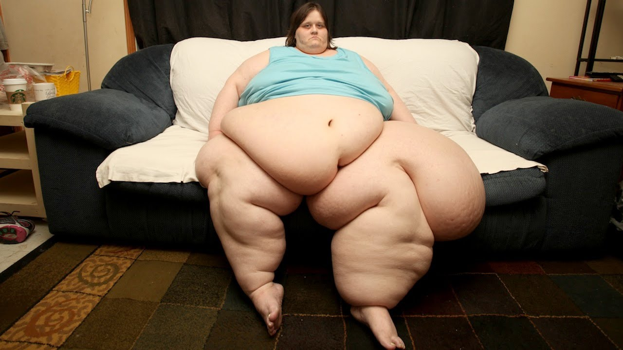 worlds heaviest women nude