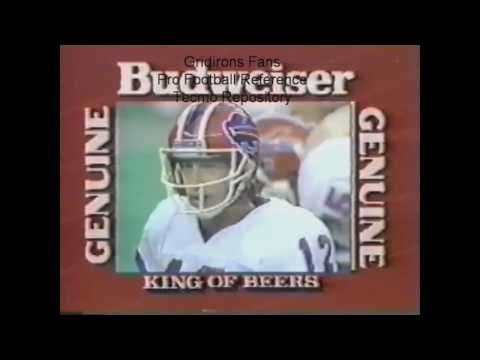Tecmoized NFL Classics: 1989 Week 3 Bills @ Oilers