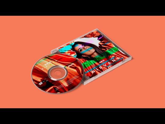 INNA - Nirvana (Bonus Tracks Edition) UNBOXING #1