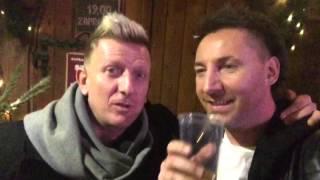 dbomb - Jak pić gorzałę na Krupówkach w Zakopanem :-)
