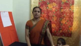 Basics of stitching in kannada