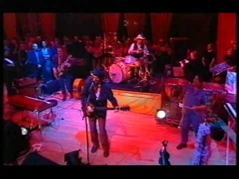 Eels - Mr. E's Beautiful Blues (live on Later)
