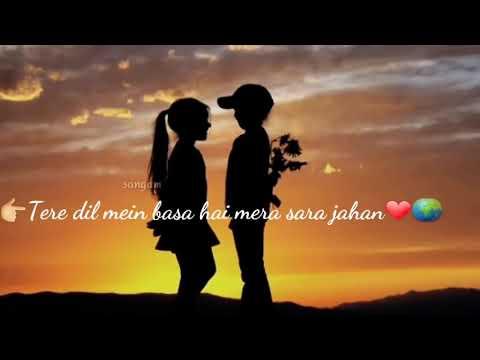 Tere Mere Pyar Ko Najar Na Lge Best Love Ringtone