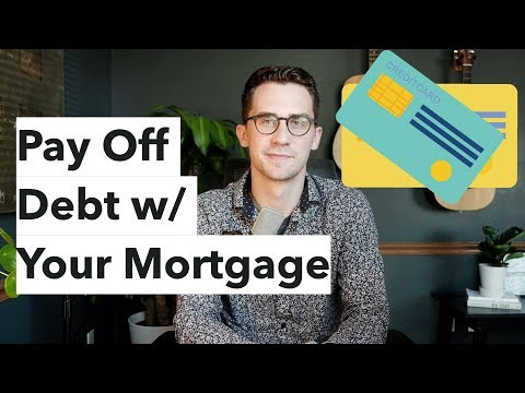 Is A Debt Consolidation Mortgage Right For You?