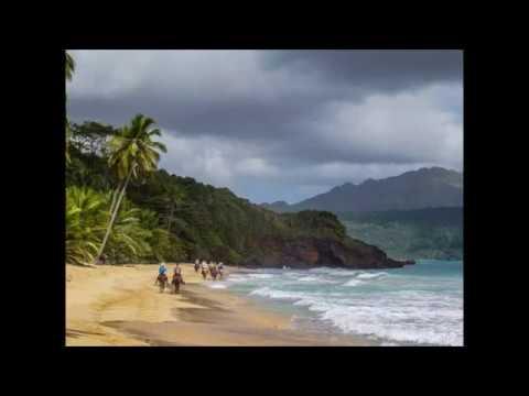 Émission radio BELGES DU BOUT DU MONDE Spécial République Dominicaine