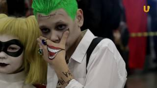 Кинофреш. Выпуск  336. Кубо. Легенда о самурае, Ледокол, Comic Con Russia