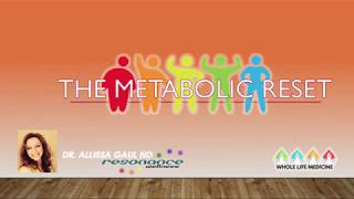 The Metabolic Reset