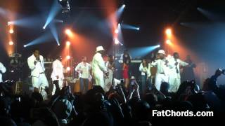 New Edition Medley - It