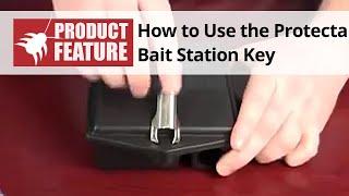 Using Protecta Key