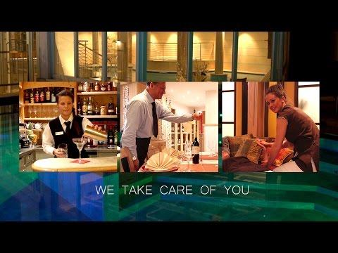 Video spot per Hotel - Palace Hotel Ravelli **** Trentino - Una produzione Latocinema