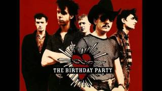 The Birthday Party - Pleasure Avalanche (John Peel sessions)