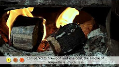 Biomass briquetting in Ethiopia