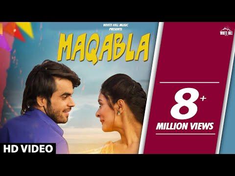 New Punjabi Songs 2017 - Maqabla (Full Song) Ninja - Pankaj Batra - Sonu Ramgarhiya