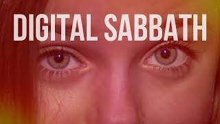Digital Sabbath