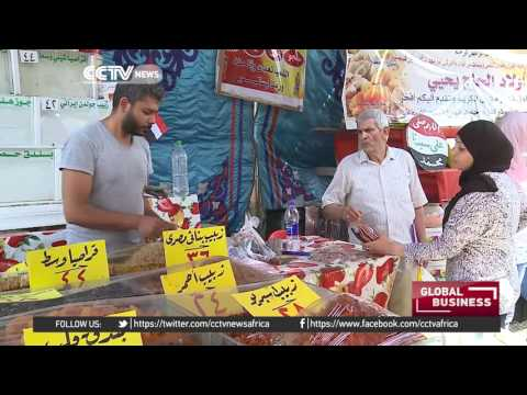 Egypt Ramadan; Food prices soar as dollar shortage cripples economy