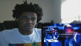 Shy Glizzy - Problems (ft. Quando Rondo & Lil Durk) [Official Audio] REACTION!