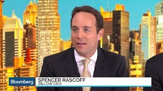 Zillow CEO: The Worst Is Behind for the U.S. Housing Market