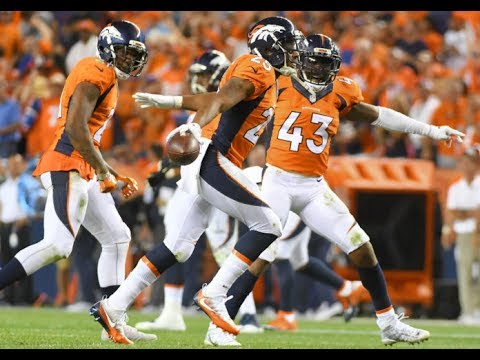 No Fly Zone 2016 || Broncos Secondary || Tiimmy Turner