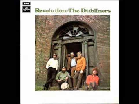 The Dubliners - Revolution
