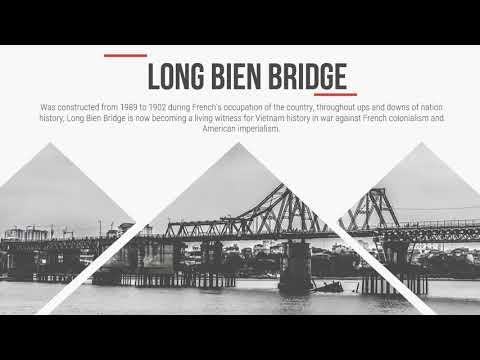 Friends of Vietnam Heritage:  Hanoi 10 unique things