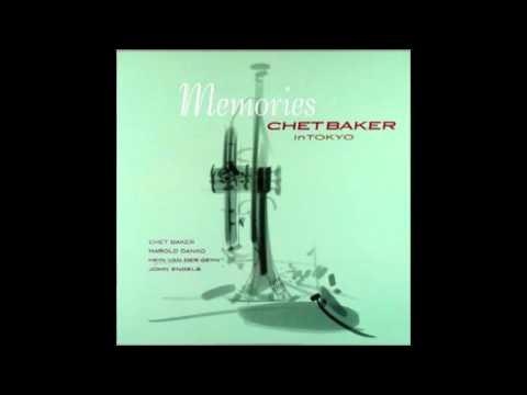 Chet Baker - Chet Baker in Tokyo (1996) [recorded in 1987]