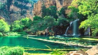 Calm recitation - Idrees Abkar - Surat ul-Mu'minûn إدريس أبكر سورة المؤمنون