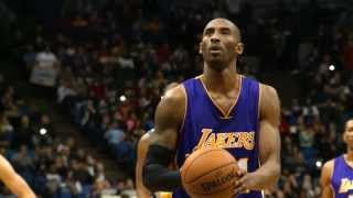 NBA Tweets: Kobe Bryant Passes Michael Jordan on the All-Time Scoring List