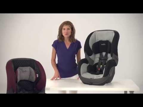 Evenflo SureRide DLX Convertible Car Seat | Toys R Us Canada