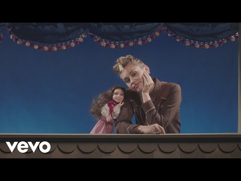 Thumbnail: Miley Cyrus - Younger Now (Official Video)